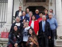 """Porte aperte a Teggiano per """"I Tesori Nascosti della Campania"""" a cura del Pomponio Leto"""