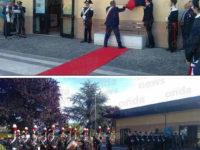 Atena Lucana: intitolato al Vicebrigadiere eroe Attilio Cirillo l'Auditorium Comunale