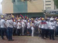 Scontri in Venezuela. La testimonianza di Maria e Natalia, venezuelane trasferite a Centola