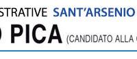 Sant'Arsenio: Elezioni Comunali 2017. Lista INSIEME PER SANT'ARSENIO