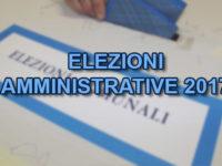 Elezioni amministrative 2017. Le liste di Colliano, Palomonte e Santomenna