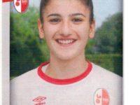 Calcio. Angelica Parascandolo, originaria di Buonabitacolo, conquista la serie A con il Pink Bari