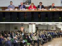 Banca Monte Pruno. Approvato all'unanimità il bilancio con un utile di 5,3 milioni di euro
