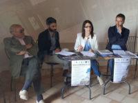 """Presentato il progetto di animazione della biblioteca comunale """"Padula, il paese della legalità"""""""