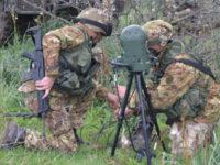 Esplode una granata nella caserma militare di Persano. Due militari feriti dalle schegge