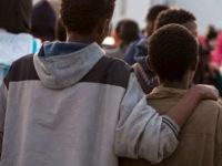Accoglienza migranti. A Padula oltre 1 milione di euro per 38 minori non accompagnati