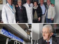 Ospedale Polla.Eccezionale intervento di chirurgia onco-urologica salva la vita a paziente 90enne
