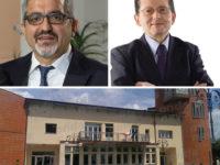 Elezioni Amministrative 2017 a Sant'Arsenio. Sfida a due tra Luigi Pandolfo e Donato Pica