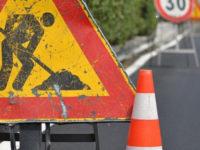 """Viabilità. Limitazioni al traffico notturno sulla """"Tito-Brienza"""" a partire da domani"""