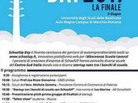 L'8 giugno la Banca Monte Pruno ospite a SchoolUp Day all'Università di Potenza