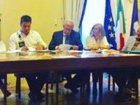 Potenza: protocollo d'intesa tra Banca Monte Pruno, Comune, Comitato +Sport, CONI e associazioni