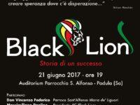 Padula: domani i Black Lions festeggiano la promozione in seconda categoria