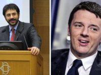 Angelo Tofalo, deputato salernitano del Movimento 5 Stelle, querela Matteo Renzi