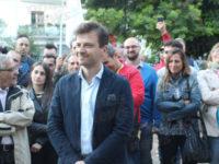 Elezioni Amministrative 2017. A Vietri di Potenza vince il giovane sindaco Christian Giordano