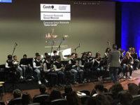 L'Orchestra giovanile di Montesano prima al Concorso Nazionale Musicale di Piedimonte Matese