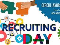 Al via Recruiting Day, il nuovo progetto della Monte Pruno Giovani collegato al mondo del lavoro
