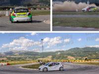 """Teggiano: adrenalina, velocità e passione alla 4° edizione del """"Valpista Rally Experience"""""""