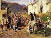 Curiosità storiche valdianesi. I sacerdoti di Diano nella rivoluzione del 1848