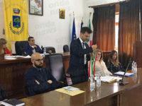 Vietri di Potenza: insediato il nuovo consiglio comunale guidato dal sindaco Christian Giordano