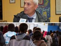 """Migranti ad Auletta. Il sindaco Pessolano: """"L'ASL non offre garanzie sull'igiene della struttura"""""""