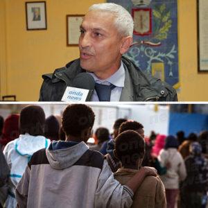 """Auletta si mobilita per l'arrivo di 28 migranti. Il sindaco Pessolano: """"Non sapevamo nulla"""""""