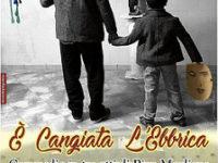"""Gli """"Artisti per Caso"""" in scena a Policastro con la commedia """"E' cangiata l'ebbrica"""""""