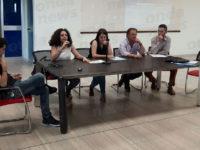 """Teggiano: gli studenti del """"Leto"""" incontrano i giornalisti di Ondanews"""