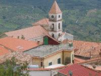 Ottati: furto sacrilego nella chiesa della Santissima Annunziata. Rubate catenine d'oro e offerte