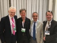 Michele D'Alto, medico di Monte San Giacomo, tra le eccellenze contro l'ipertensione polmonare