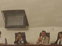 Buonabitacolo: il sindaco Giancarlo Guercio incontra i cittadini ad una settimana dal voto