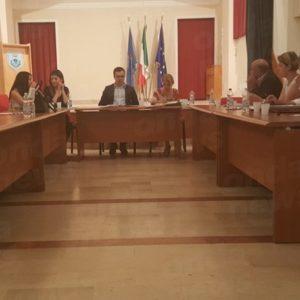 Migranti. Il Consiglio comunale di Montesano approva l'adesione allo SPRAR.Contraria la minoranza