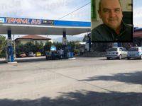 """Sala Consilina: trovato senza vita in auto al """"Terminal bus"""" 55enne del posto"""