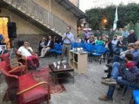 """Elezioni a Sant'Arsenio.Si avvia verso la chiusura la campagna elettorale della lista """"Sì Cambia"""""""