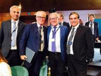 La Banca Monte Pruno partecipa all'assemblea annuale dell'Associazione bancaria italiana a Roma