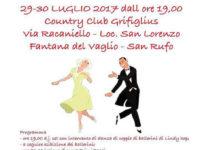 """San Rufo: il 29 e 30 luglio """"Parco Swing-Girando il Parco a ritmo di swing"""""""