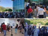 Banca Monte Pruno. Il Direttore Generale Michele Albanese plaude al successo del Recruiting Day