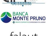 """La Banca Monte Pruno promuove con tre borse di studio il Campus Musicale Internazionale """"Falaut"""""""