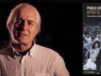 """Caggiano: domani l'antropologo Paolo Apolito presenta il suo ultimo libro """"Ritmi di festa"""""""