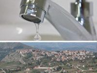 Caggiano: attivato il Centro Operativo Comunale per contrastare l'emergenza idrica