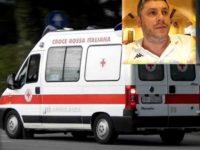 Tragico incidente in provincia di Perugia. Perde la vita carabiniere di Roccadaspide