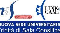 MAS FORMAZIONE Link Campus University – Trinità di Sala Consilina (SA)