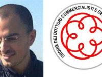 Mike Manzolillo di Teggiano è il nuovo presidente dell'Unione Giovani Commercialisti