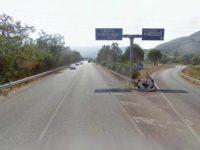 """Strada """"Cilentana"""". Passa nella competenza dell'Anas la gestione della S.P. 430"""
