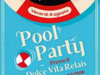 """Sala Consilina: domani l'Officina Gambrinus presenta il """"Pool Party"""" al Dolce Vita Relais"""