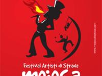 La Banca Monte Pruno sostiene il Festival degli Artisti di Strada Mojoca a Moio della Civitella