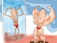 """""""Il complesso di Adone"""", quando l'ossessione per i muscoli si trasforma in una patologia"""