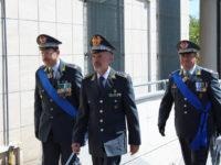 Guardia di Finanza Potenza. Cambio al vertice del Comando Regionale Basilicata
