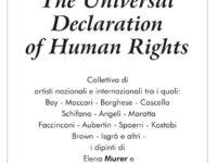 """Teggiano: da domani e fino al 26 agosto la mostra """"The Universal Declaration of Human Rights"""""""