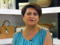 """""""Mio padre mi insegnò a lavorare nel suo piccolo negozio di scarpe"""". La storia di Gerardina Bloisi"""