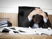 Mobbing, esaurimento e stress da lavoro. L'importanza di uno sportello di assistenza psicologica